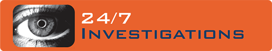 247 Investigations Logo